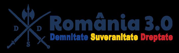 România 3.0 header image